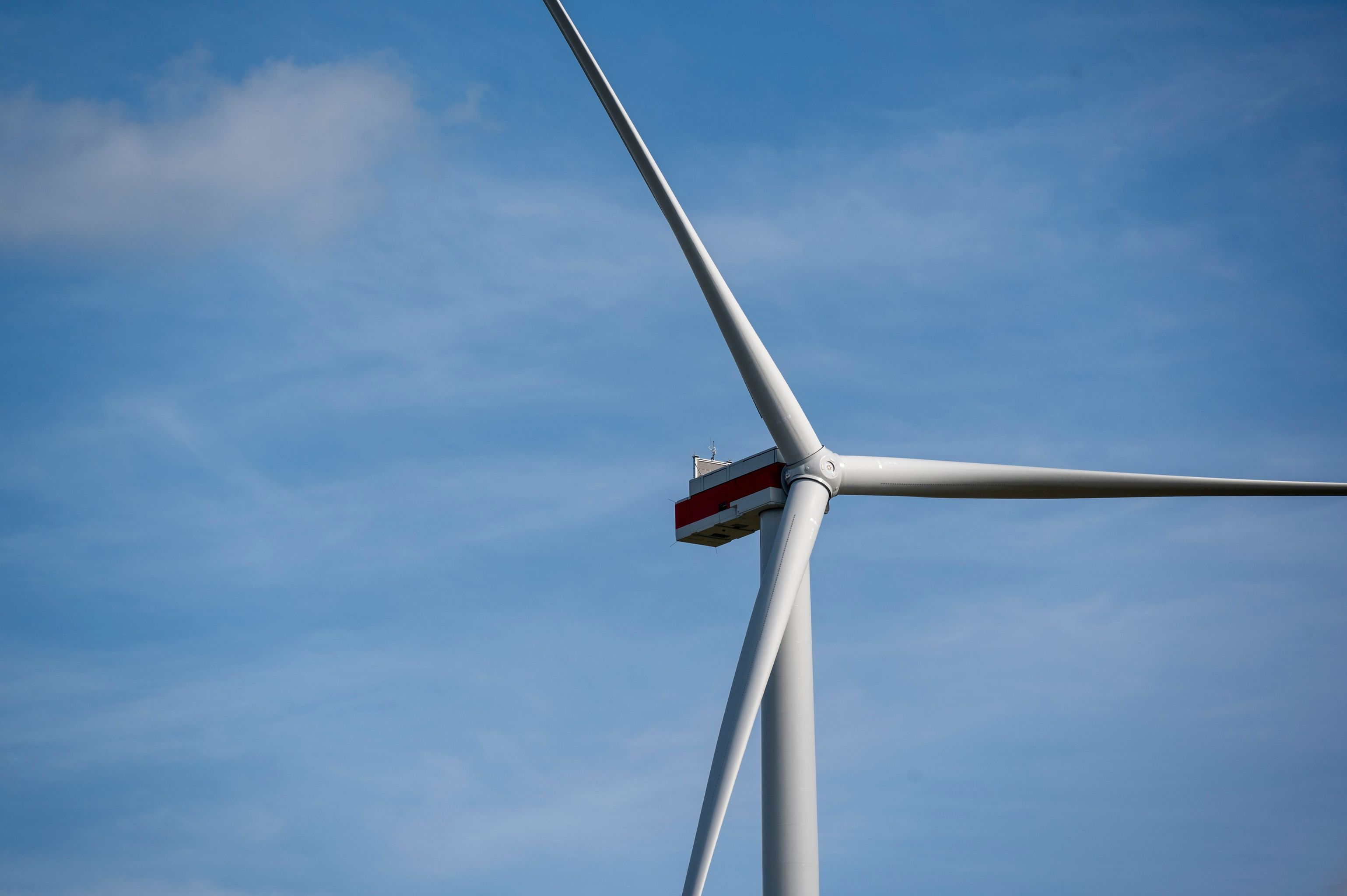 2020: Erstmals mehr grüner als fossiler Strom in der EU erzeugt