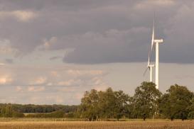 Wind farm Ohrdorf 1